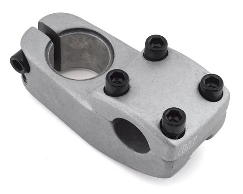 """GT NBS Topload Stem (Silver) (1-1/8"""") (50mm)"""