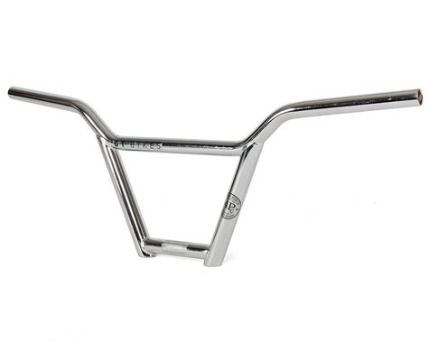 "GT Original 4-Piece Bars (Chrome) (8.6"" Rise)"
