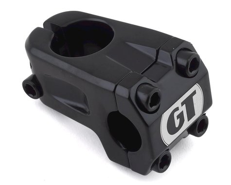 GT NBS Frontload Stem (Black) (40mm)