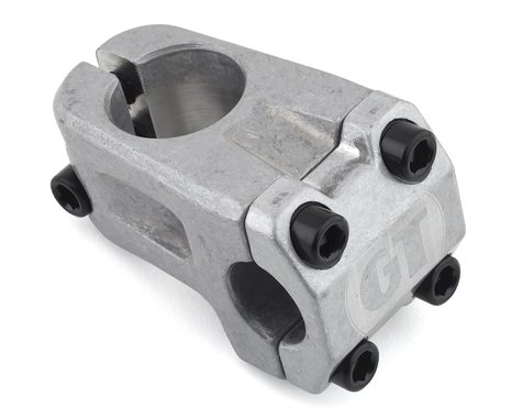 "GT NBS Frontload Stem (Raw) (1-1/8"") (40mm)"