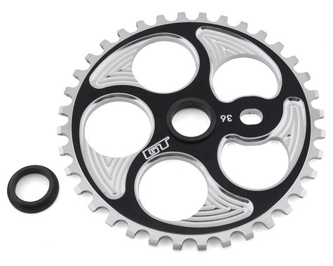 GT Overdrive Sprocket (Black) (36T)