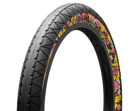 "GT Pool Tire (Black/Junk Food) (20"") (2.3"")"
