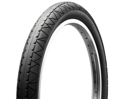 "GT Pool Tire (Black) (20"") (2.3"")"