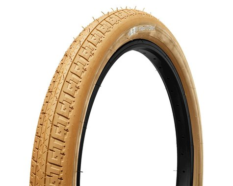 GT LP-5 Tire (Gum) (20 x 2.35)