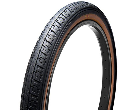 GT LP-5 Heritage Tire (Black/Tan) (20 x 1.75)