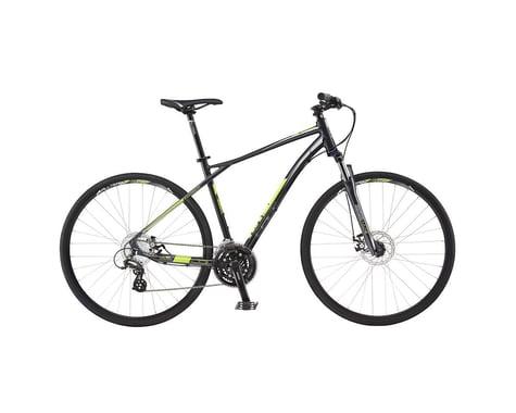 GT Transeo 4.0 Hybrid Bike (Gray)