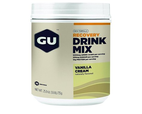 GU Recovery Drink Mix (15)