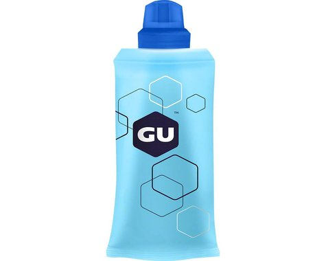 GU Energy Gel Flask (Blue)