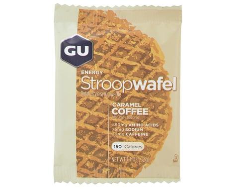 GU Energy Stroopwafel (Caramel Coffee) (16)