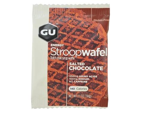 GU Energy Stroopwafel (Salted Chocolate) (16)