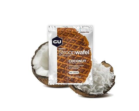 GU Energy Stroopwafel (Coconut) (16)