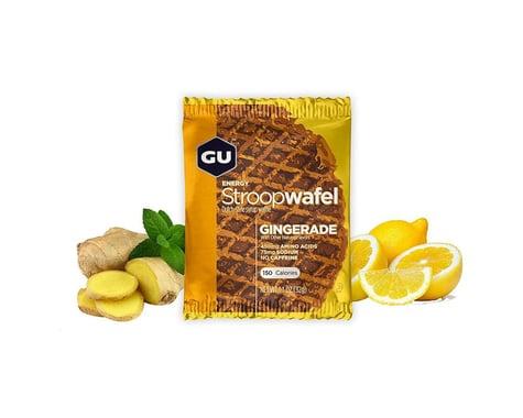 GU Energy Stroopwafel (Gingerade) (16)