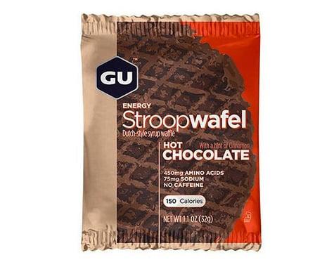 GU Energy Stroopwafel (Hot Chocolate) (16)