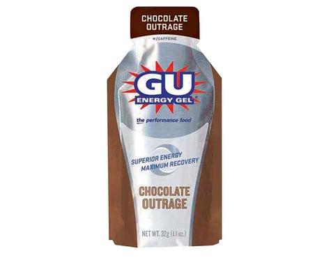 GU Energy Gel 24 Pack - Best Buy Date - May 1, 2015
