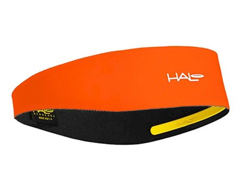 Halo Headband Halo II Headband (Neon Orange)