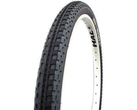 "Halo Wheels Twin Rail Tire (Black/Grey) (26"") (2.2"")"