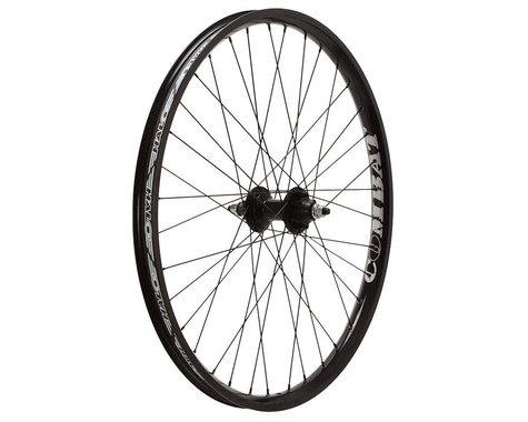 "Halo Wheels Combat-2 Rear Wheel (36h) (Black) (26"")"