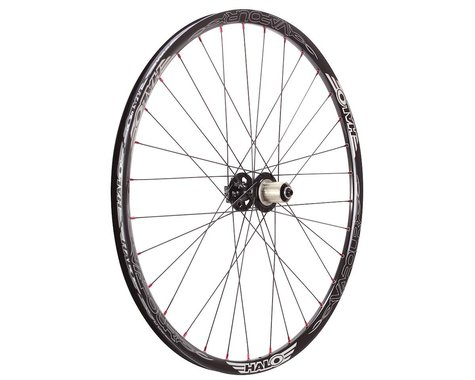 "Halo Wheels Vapour 6-Drive Disc 27.5"" (650b) Wheels"