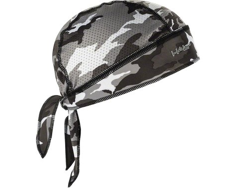 Halo Headband Protex Bandana (Camo Grey)
