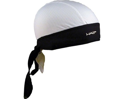 Halo Headbands Protex Bandana (White)