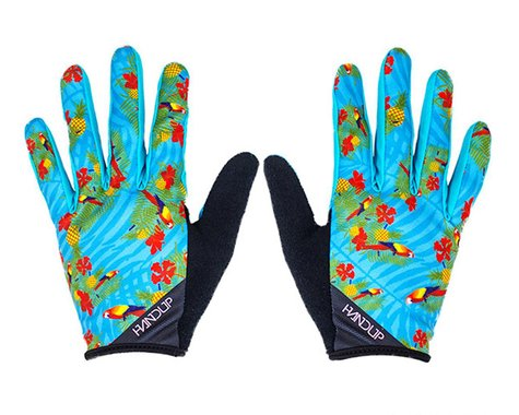 Handup Bahama Mama - Party Time Gloves (Turquoise) (XS)