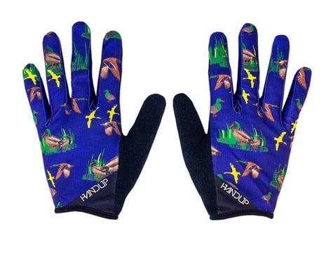 Handup Gloves (Marsh Mallard)
