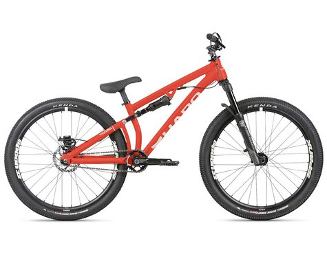 "Haro Bikes 2021 Thread Slope Dirt Jumper 26"" Bike (22.6"" Toptube)"