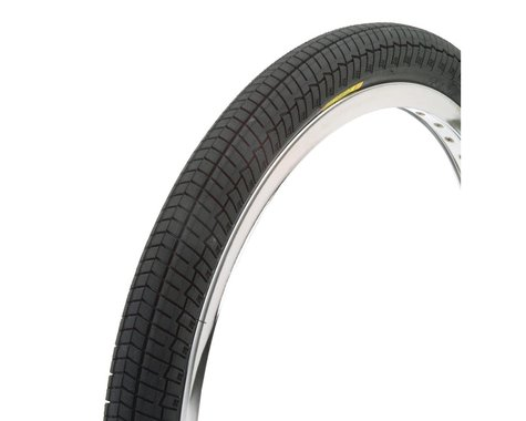 Haro Bikes MS4 Tire (Black) (16 x 2.0)