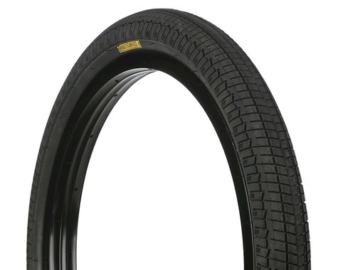 "Haro Bikes MS4 Tire (Black) (20"") (2.0"")"