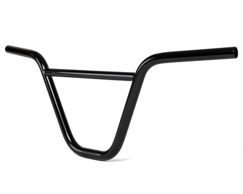 "Haro Bikes Baseline 2PC Bars (ED Black) (9"" Rise)"