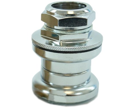 "Haro Bikes Vintage 1"" Threaded Headset (Chrome) (1"")"