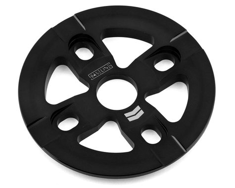 Haro Bikes Baseline Guard Sprocket (Black) (25T)