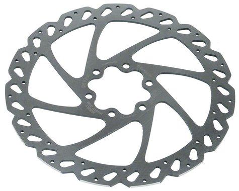 Hayes V6 Disc Brake Rotor (6-Bolt) (1) (160mm)