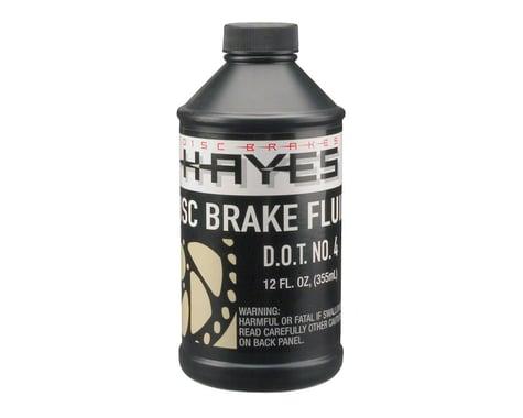 Hayes DOT 4 Brake Fluid, 12oz