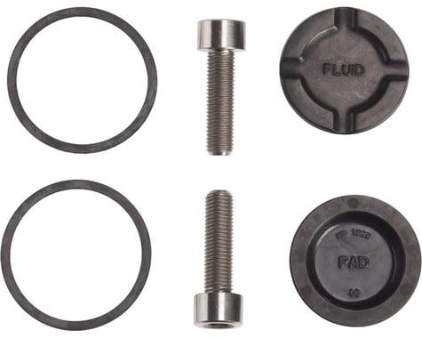 Hayes Prime Pro Disc Brake Caliper Rebuild Kit