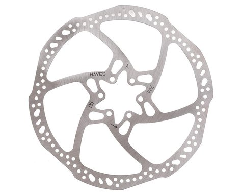 Hayes L8 Disc Brake Rotor (6-Bolt) (1) (203mm)