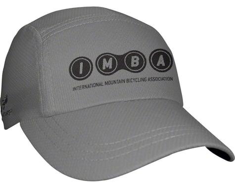 Headsweats IMBA Race Hat (Grey)