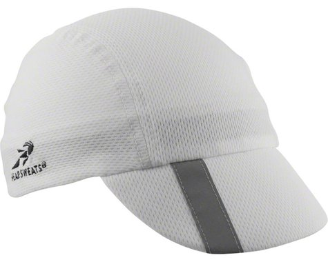 Headsweats Cycling Cap Eventure Knit (White)