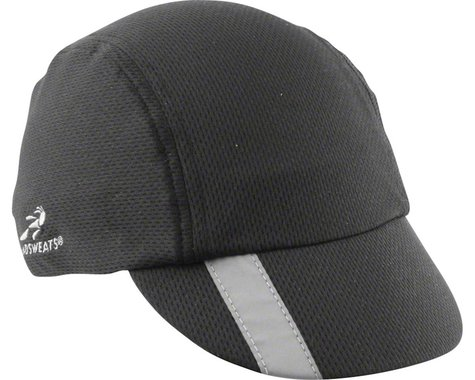 Headsweats Cycling Cap Eventure Knit (Black) (One Size Fits Most)