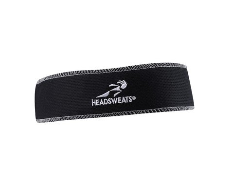 Headsweats Headband (Black)