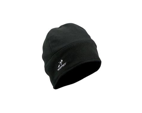 Headsweats Thermal Reversable Beanie (Black/Black)