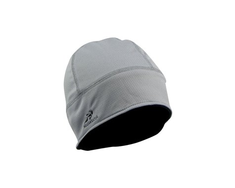 Headsweats Thermal Reversable Beanie (Black/Silver)