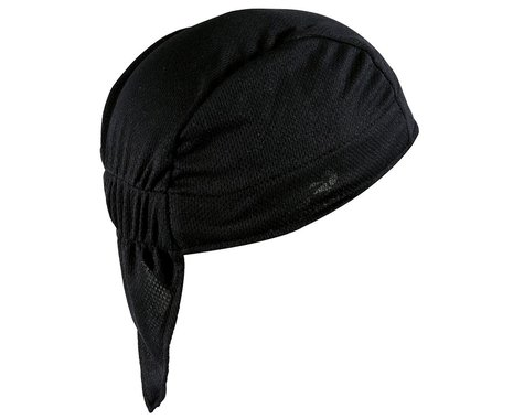 Headsweats Gears Shorty Skull Cap (Gry/Blk) (One Size)