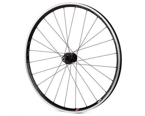 Hed Ardennes Plus LT Rear Wheel (Black) (Shimano/SRAM)