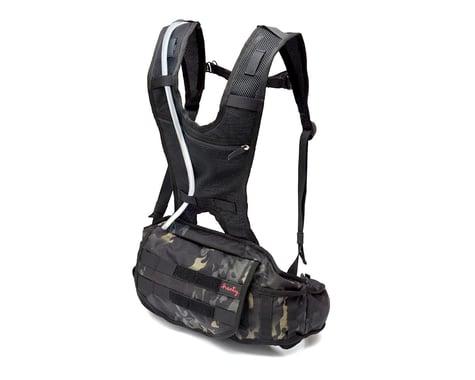 Henty Enduro 2.0 Hydration Backpack (3L Bladder) (Camo)