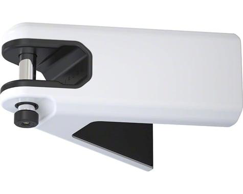 Hiplok Airlok Secured Wall Mount Frame Lock (White)