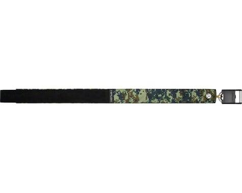 Hiplok Original Wearable Steel Chain Lock (Urban Camo) (12mm)