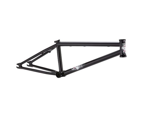 Hoffman Bikes Bama Frame (Seth Kimbrough) (Black)