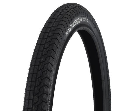 "Hoffman Bikes Rotator Tire (Black) (20"") (1.95"")"