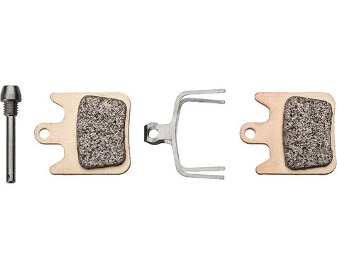 Hope Disc Brake Pads (2009+ Tech X2/Race X2) (Sintered)